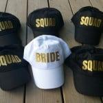 כובעים למסיבת רווקות