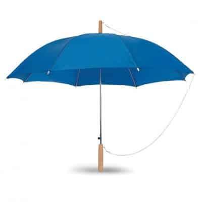 סוגי מטריות - מטריה עם לוגו