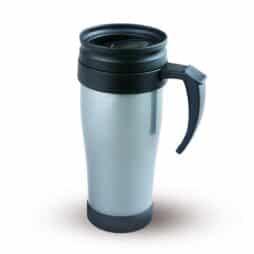 כוסת טרמיות ממותגות