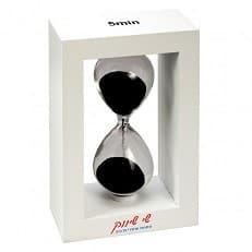 שעוני חול ממותגים